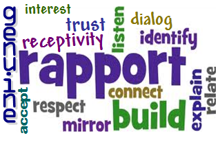 Therapeutic Self Essential In Building A Rapport